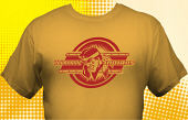 Chiefs & Indians T-Shirt MIN-1002