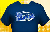 Chiefs & Indians T-Shirt MIN-1003