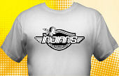 Chiefs & Indians T-Shirt MIN-1004