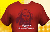 Chiefs & Indians T-Shirt MIN-3003