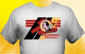 Chiefs & Indians T-Shirt MIN-3008