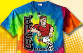Chiefs & Indians T-Shirt MIN-4004