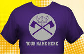 Vikings T-Shirt MVI-1014