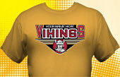 Vikings T-Shirt MVI-3011