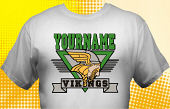 Vikings T-Shirt MVI-4001