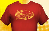 Wildcats T-Shirt MWC-1005