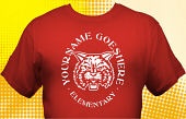 Wildcats T-Shirt MWC-1010