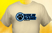 Wildcats T-Shirt MWC-3006