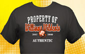 Wildcats T-Shirt MWC-3008