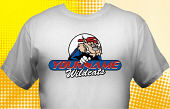 Wildcats T-Shirt MWC-4006
