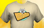 Wildcats T-Shirt MWC-4012