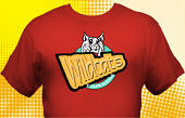 Wildcats T-Shirt MWC-4013