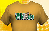 Wildcats T-Shirt MWC-4014