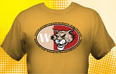 Wildcats T-Shirt MWC-4015