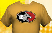 Wildcats T-Shirt MWC-4017