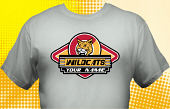 Wildcats T-Shirt MWC-4018