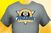 Wildcats T-Shirt MWC-4025