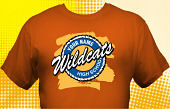 Wildcats T-Shirt MWC-4027