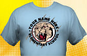 Wildcats T-Shirt MWC-5003