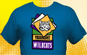 Wildcats T-Shirt MWC-5005