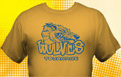 Wolves T-Shirt MWF-1006