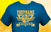 Wolves T-Shirt MWF-1013