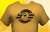 Yellowjackets T-Shirt MYJ-1004