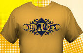 Yellowjackets T-Shirt MYJ-1006