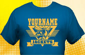 Yellowjackets T-Shirt MYJ-1009