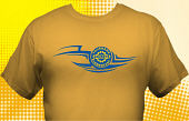 Yellowjackets T-Shirt MYJ-1011