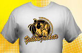 Yellowjackets T-Shirt MYJ-2001