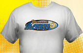 Yellowjackets T-Shirt MYJ-3002