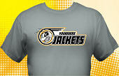 Yellowjackets T-Shirt MYJ-3006