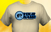Yellowjackets T-Shirt MYJ-3009