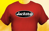 Yellowjackets T-Shirt MYJ-3010