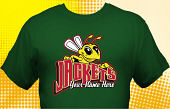 Yellowjackets T-Shirt MYJ-4006