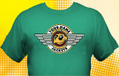 Yellowjackets T-Shirt MYJ-4009