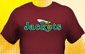 Yellowjackets T-Shirt MYJ-4012
