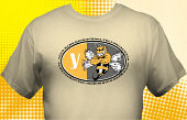 Yellowjackets T-Shirt MYJ-4013