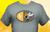 Yellowjackets T-Shirt MYJ-4014