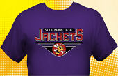 Yellowjackets T-Shirt MYJ-4016