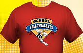 Yellowjackets T-Shirt MYJ-4022