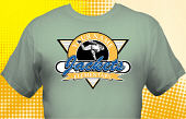 Yellowjackets T-Shirt MYJ-4024
