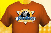 Yellowjackets T-Shirt MYJ-4025
