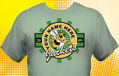 Yellowjackets T-Shirt MYJ-4030