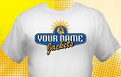 Yellowjackets T-Shirt MYJ-4031