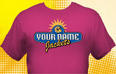 Yellowjackets T-Shirt MYJ-4032