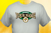 Yellowjackets T-Shirt MYJ-4034