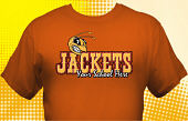 Yellowjackets T-Shirt MYJ-4035