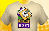Yellowjackets T-Shirt MYJ-5001